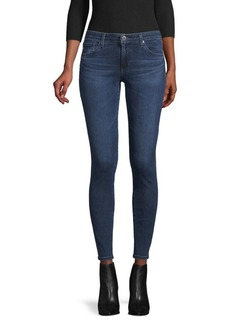 AG Adriano Goldschmied The Legging Super Skinny Ankle Jeans