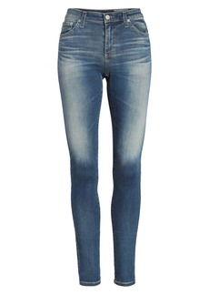 AG Adriano Goldschmied Jeans 'The Club' Stretch Flare Jeans (Two AM Wash)