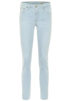 AG Adriano Goldschmied The Prima Ankle skinny jeans