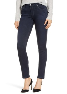 AG Adriano Goldschmied 'The Prima' Mid Rise Cigarette Skinny Jeans