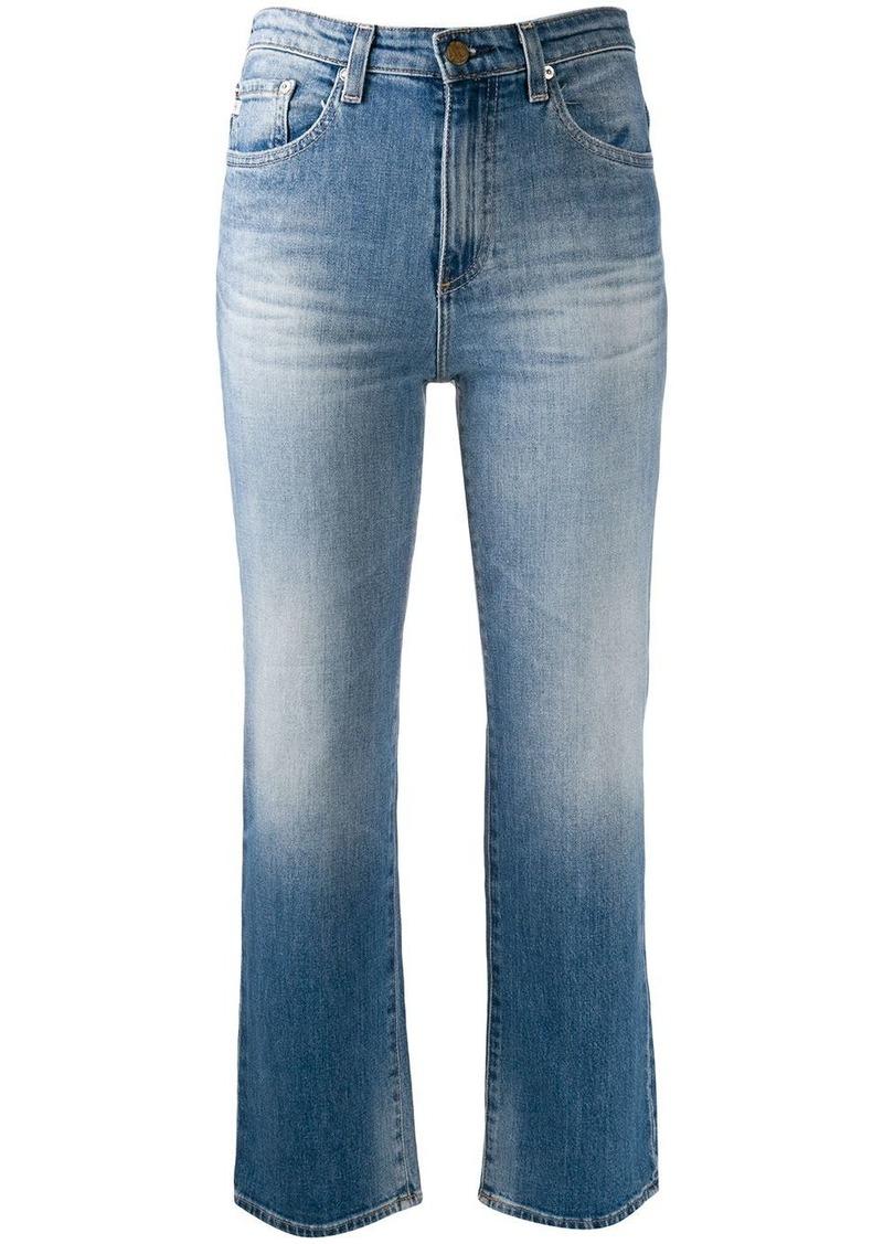 AG Adriano Goldschmied The Rhett jeans