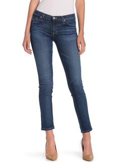 AG Adriano Goldschmied The Stilt Slim Leg Jeans