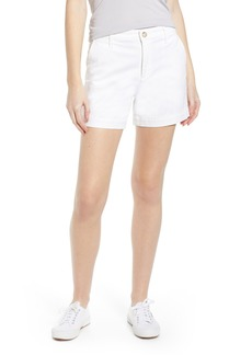 AG Adriano Goldschmied Women's Ag Caden Tailored Trouser Shorts