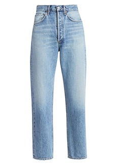Agolde 90s High-Rise Loose Jeans