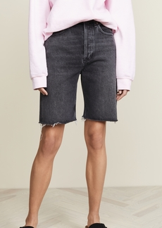 AGOLDE 90s Shorts