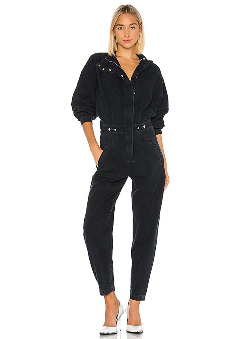 AGOLDE Ina Jumpsuit