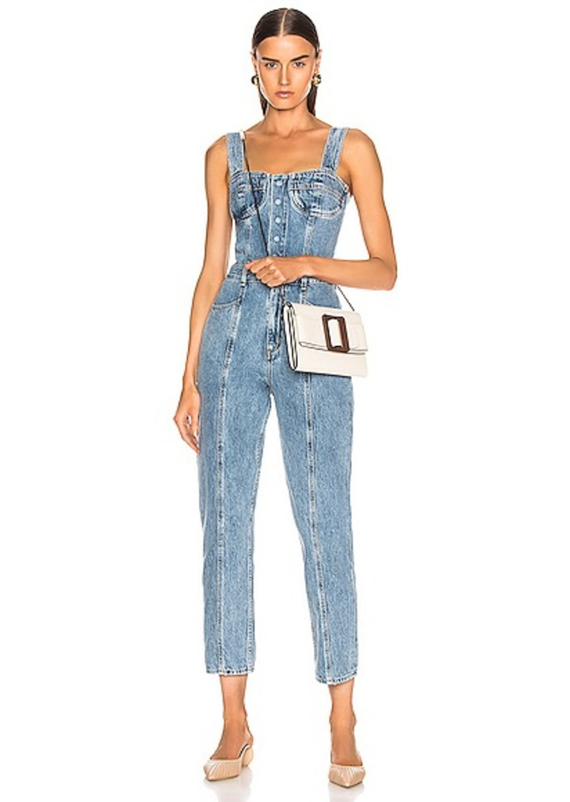 AGOLDE Ingrid All In One Jumpsuit
