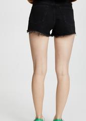 da40e76eaa Agolde AGOLDE Parker Vintage Loose Fit Cut Off Shorts   Shorts
