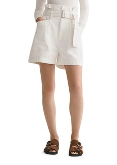 AGOLDE Paste Celia Shorts