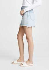 4bfe78b5daf2 Agolde AGOLDE Quinn High Rise Mini Skirt | Skirts
