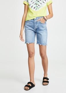 AGOLDE Rumi Shorts