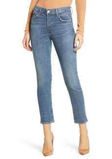 AGOLDE Toni Straight Leg Jeans (Obscure)