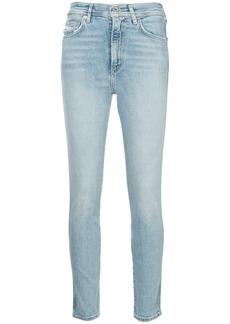 Agolde Roxanne skinny jeans