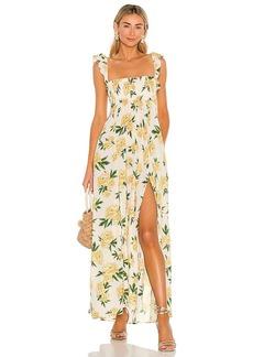 Agua Bendita Leandra Dress