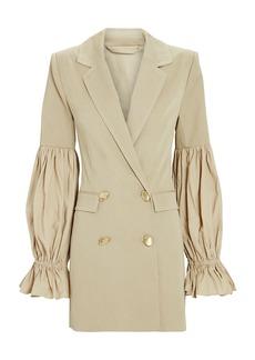 Aje Consonance Mini Blazer Dress