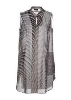 AKRIS - Shirt dress