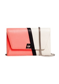 Akris Anouk Bratescu Line Crossbody Bag