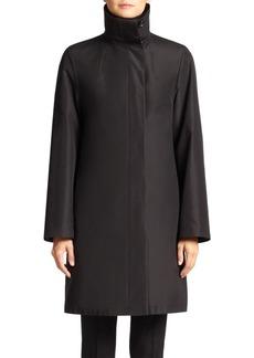 Akris Double-Layer Coat