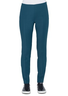 Akris Melissa Slim Techno Stretch Pants