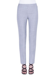 Akris Melvin Wool Pants