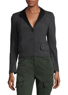 Akris Reversible Buttoned Jacket