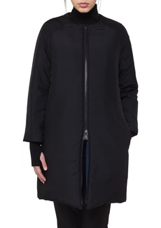 Akris Reversible Techno Puffer Coat