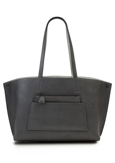 Akris Small AI Reversible Leather Tote (Women)