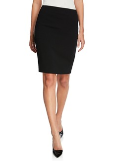 Akris Doubleface Skirt