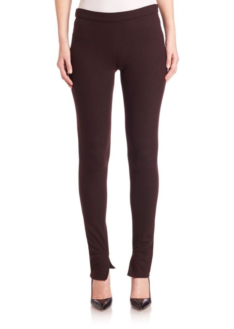 Akris Wool & Cotton Trousers