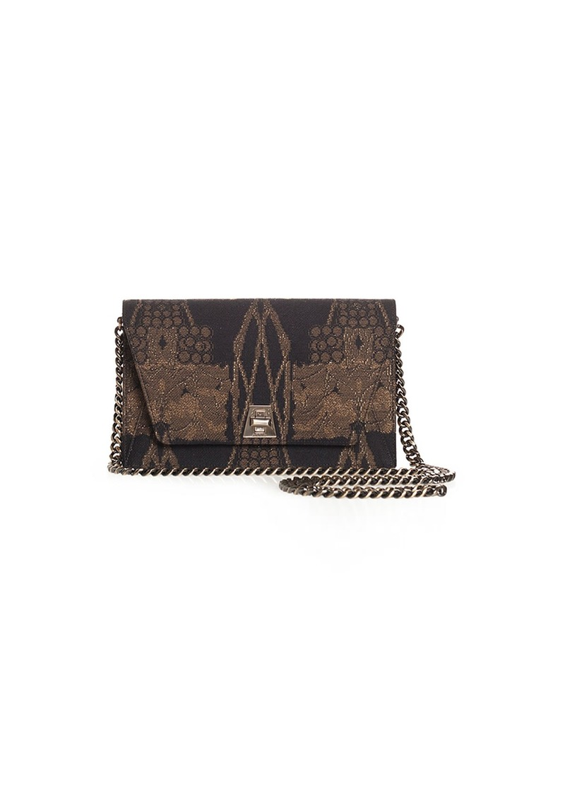 31d25c35d8 Akris Anouk Small City Fruits of Vienne Shoulder Bag | Handbags