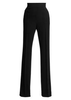 Akris Carrel Stretch Jersey Pants