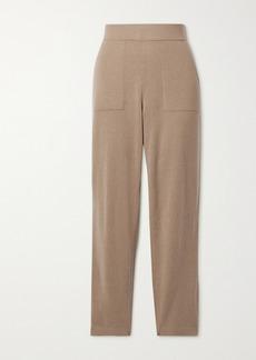 Akris Cashmere Track Pants