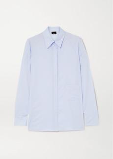 Akris Cotton-poplin Shirt