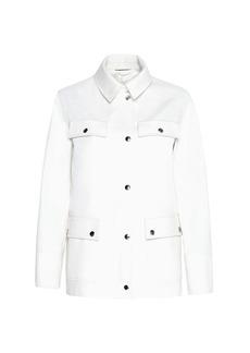 Akris Finn Safari Jacket