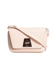 Akris Little Anouk Day Leather Crossbody Bag