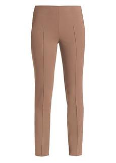 Akris Melissa Cotton Techno Stretch Pants