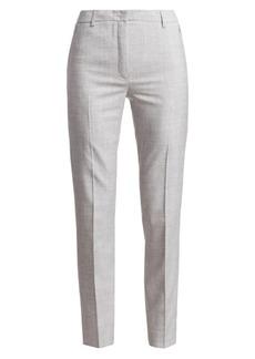 Akris Melvin Wool & Silk Pants