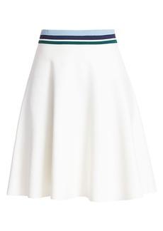 Akris Punto A-Line Skirt