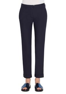 Akris punto Fallon Chino Style Pants