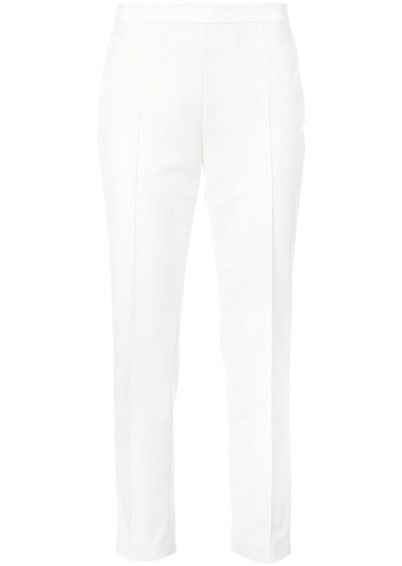 Akris Punto Franca cropped trousers