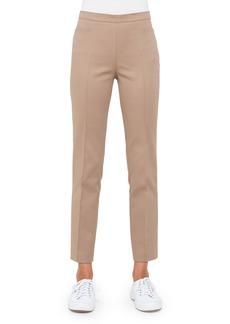 Akris punto 'Franca' Techno Cotton Pants