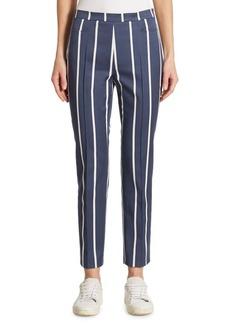 Akris punto Striped Franca Pants