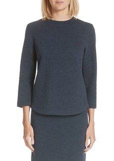 Akris punto Studded Top (Nordstrom Exclusive)