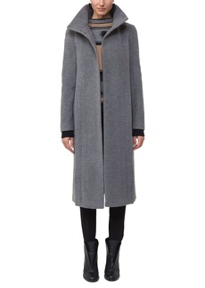 Akris punto Wool & Cashmere Coat