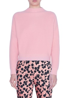 Akris punto Wool & Cashmere Sweater