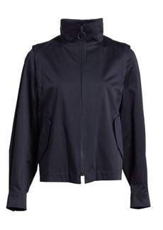 Akris Punto Convertible Jacket