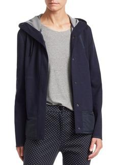 Akris Punto Hooded Jacket