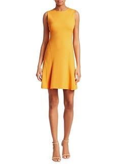 Akris Punto Sleeveless Jersey Dress