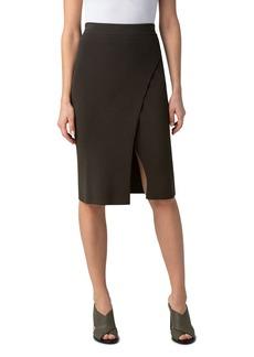 Women's Akris Punto Knit Pencil Skirt