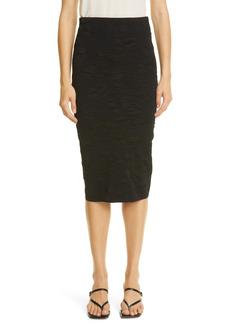 Women's Akris Punto Magnolia Knit Pencil Skirt